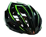 Cannondale(キャノンデール) ヘルメット ヘルメット テラモ S/M CH081016U13SM BLK/GRN S/M(52-58cm)