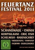 Feuertanz Festival 2011 [DVD]