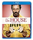 Dr.HOUSE/ドクター・ハウス ファイナル・シーズン ブルーレイ バリューパック[Blu-ray]