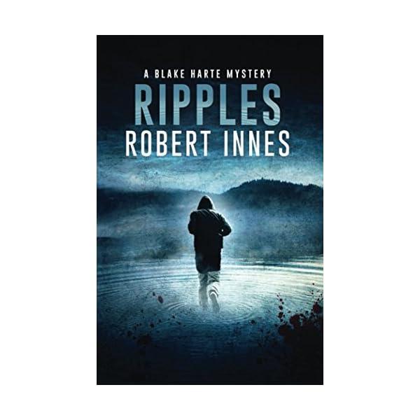 Ripples (The Blake Harte...の商品画像