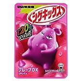 ユーハ味覚糖 シゲキックスグレープ 25g