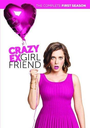 Crazy Ex-Girlfriend: The Complete First Season [DVD]