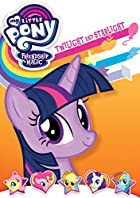 My Little Pony Friendship Is Magic: Twilight