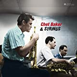 Chet Baker & Strings (Photos By William Claxton) [Analog]