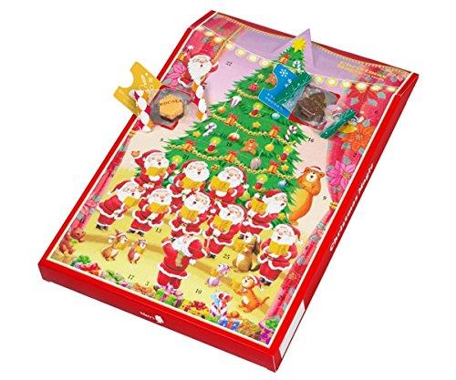 メリー アドベントカレンダー クリスマスマジック 26個入