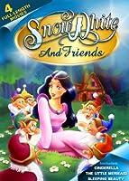 Snow White & Friends [DVD]