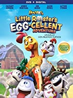 Huevos Little Rooster's Egg-Cellent Adventure [DVD] [Import]