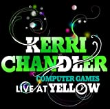 """COMPUTER GAMES"" Live at Yellow"