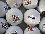 ロストボール ランク1 特選ロスト アルタス ニューイング ウルトラマンシリーズ 10P ゴルフボール