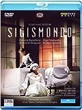 Sigismondo: Live from the Rossini Opera Festival, 2010 [Blu-ray] [Import]