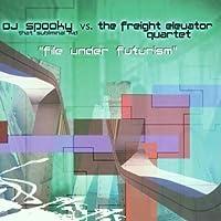File Under Futurism