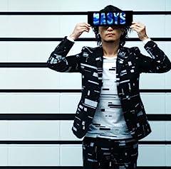KREVA「エレクトロ・アース・トラックス」のCDジャケット
