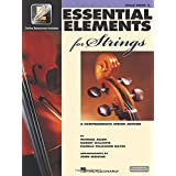 Essential Elements String with EEi: A Comprehensive String Method, Cello Book 2
