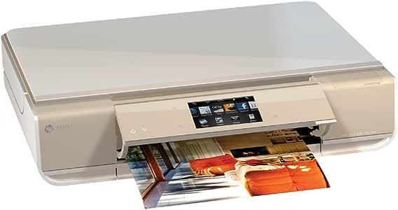 HP ENVY110 スタイリッシュデザイン スマートフォン対応 ePrint 無線対応 4色(黒・カラー3色一体型) A4インクジェット複合機 CQ812C#ABJ