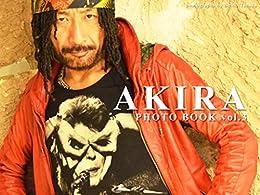 [たなかしの]のAKIRA PHOTO BOOK vol.3