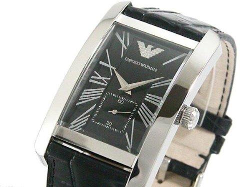 腕時計 AR0143 エンポリオ・アルマーニ