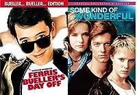 John Hughes 2-Pack - Ferris Bueller's Day Off (Bueller.Bueller.Edition) & Some Kind of Wonderful (Special Collector's Edition) 2-DVD Bundle [並行輸入品]
