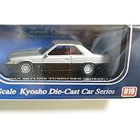 1/64 Beads Collection ニッサン スカイライン RS-Xターボ (KDR30) シルバー/ブラック K06051S 完成品