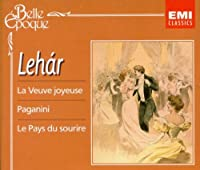 Lehar: Operetta Highlights