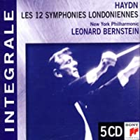 Haydn: 12 London Symphonies