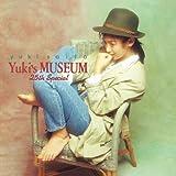 YUKI'S MUSEUM(紙ジャケ+HQCD)(仮)