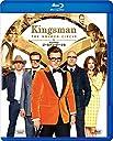キングスマン:ゴールデン サークル AmazonDVDコレクション Blu-ray