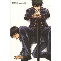 銀魂 シーズン其ノ弐 05 [DVD]