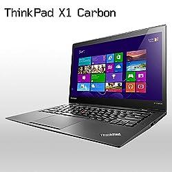 ThinkPad X1 Carbon:Corei5プロセッサー搭載モデル(14.0型/4GBメモリー/256GB SSD/Officeなし/Windows8.1) 【レノボ ノートパソコン】【受注生産モデル】