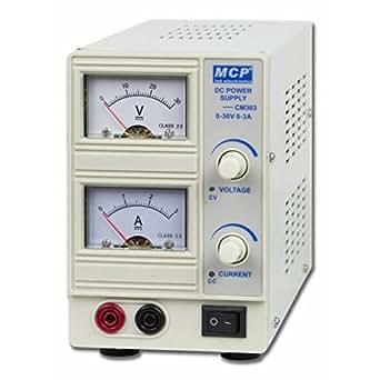 直流安定化電源 CM153/62-7053-21