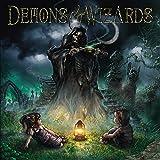 Demons & Wizards -Ltd-