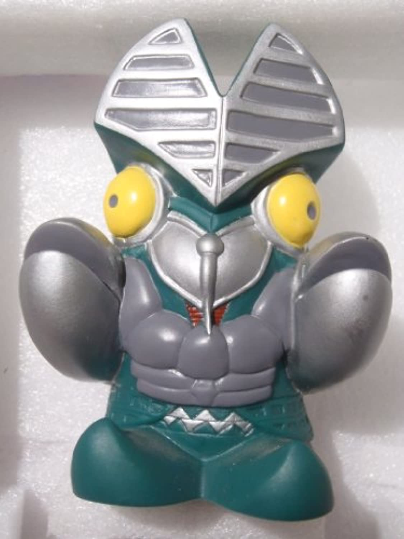 円谷 ウルトラ怪獣 貯金箱 フィギュア バルタン星人