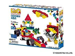 ラキュー (LaQ) ベーシック401(Basic 401)