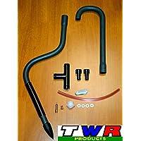 TWR  XR230 モタード MD36 純正 キャブレター 専用 強化 フル セット #MD36CF-CR