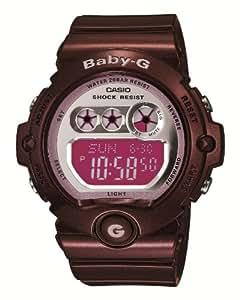 [カシオ]CASIO 腕時計 BABY-G ベビージー BG-6900-4JF レディース