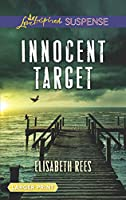 Innocent Target (Love Inspired Suspense)