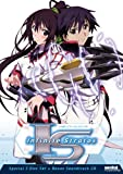 Infinite Stratos Complete Collection [DVD] [Import]