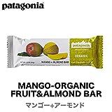 パタゴニア メンズ PATAGONIA PROVISIONS パタゴニア プロビジョンズ MANGO-ORGANIC 35g マンゴー+アーモンド
