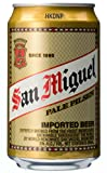 サンミゲール(缶) 330ml 24本入 1ケース