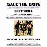 Songs of Kurt Weill