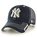 '47 Brand MLB メッシュキャップ (CLEAN UP CAP/クリーンナップ キャップ) ニューヨーク・ヤンキース