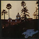 Hotel California + Poster EX