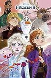 132ピース ジグソーパズル アナと雪の女王2 新たな旅の始まり【クリスタ】