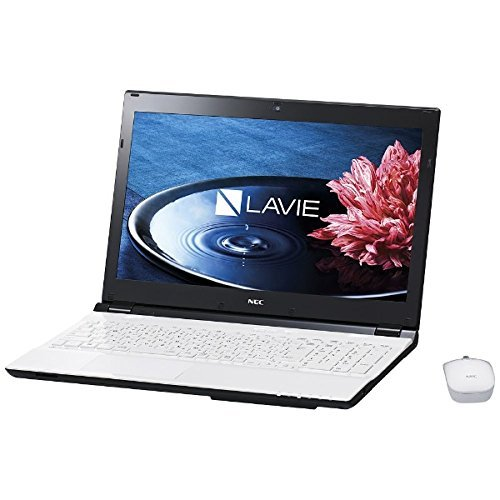 LAVIE Note Standard NS550/EAW PC-NS550EAW