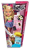 Bratz Hello My Name Is Raya Doll by Bratz [並行輸入品]