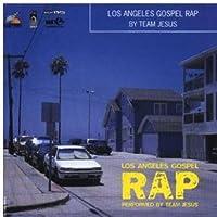 Los Angeles Gospel Rap