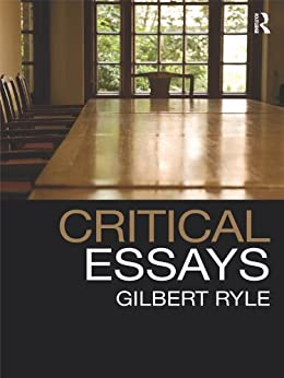 critical essay five papers pentagon volume Gateway to the great books critical essays,volume 5 for - compare prices of 802090 products in books from 502 online stores in australia save with myshoppingcomau.