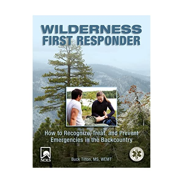Wilderness First Respond...の商品画像