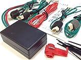 AMC エスティマ50系 純正LEDテールランプ/ブレーキ4灯化/前期後期共通