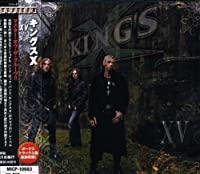 XV by King's X (2008-05-21)