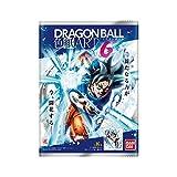 ドラゴンボール 色紙ART6 (10個入) 食玩・ガム (ドラゴンボール超)